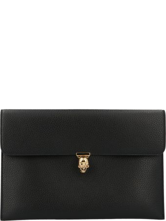 Alexander McQueen 'envelope' Bag