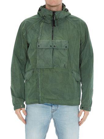 C.P. Company Medium Goggle Jacket