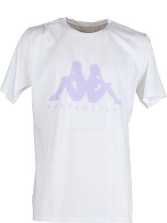 Danilo Paura x Kappa Regular T-shirt