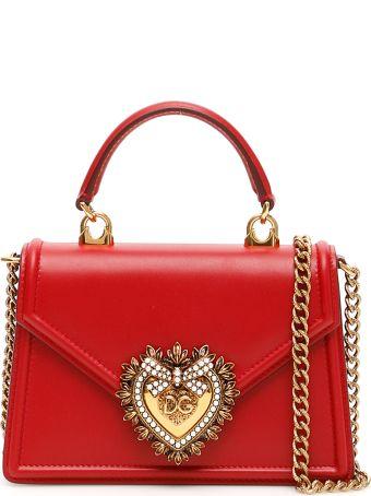 Dolce & Gabbana Small Devotion Bag