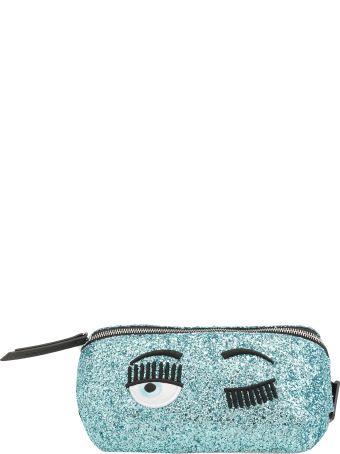 Chiara Ferragni Flirting Eyes Belt Bag