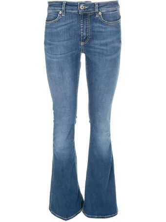Dondup Flared Jeans