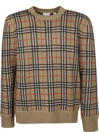 Burberry Fletcher Sweater
