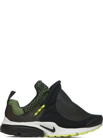 Comme Des Garçons Homme Plus Air Sneakers