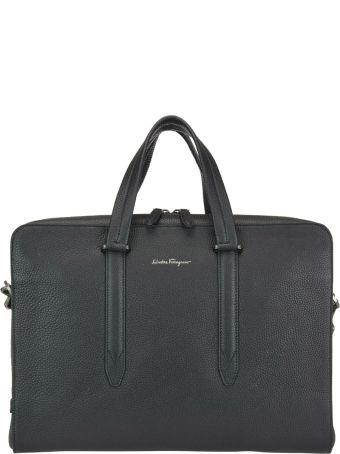 Salvatore Ferragamo Business Bag
