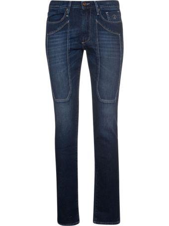 Jeckerson Five Pockets Slim Jeans