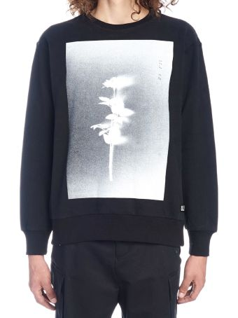 U.P.W.W. 'bowery Underground' Sweatshirt