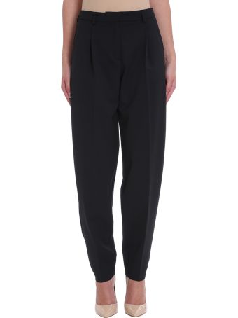 Mauro Grifoni High-waisted Trousers