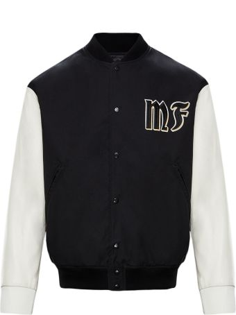 Moncler Genius Embroidered Logo Jacket