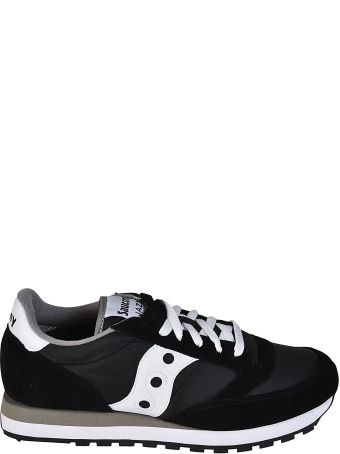 Saucony Saucony Originals Jazz O' Black/white