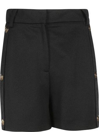 Versus Versace Buttoned Shorts
