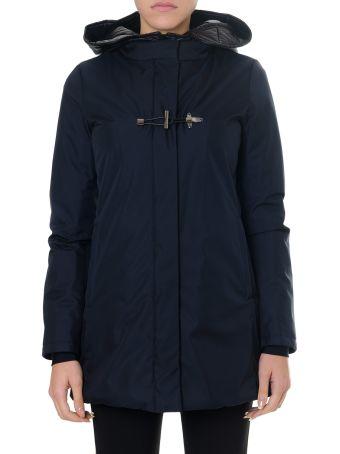 Fay Fay Navy Blue Jacket