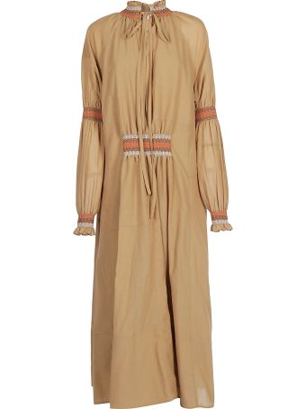 Loewe Smock Dress