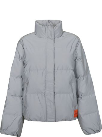 Calvin Klein Jeans Reflective Padded Jacket