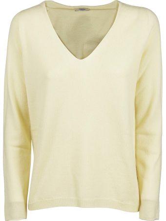 Peserico V-neck Sweater