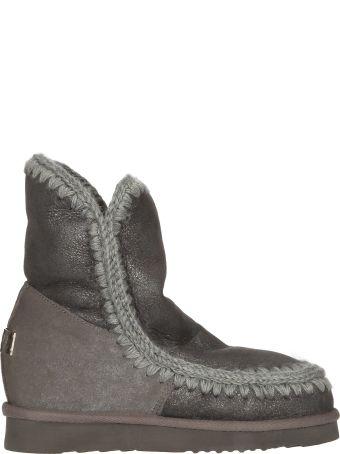 Mou Inteskimosho Boots