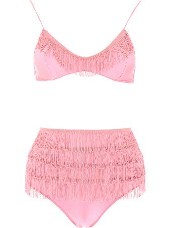 Oseree Fringed Charleston Bikini