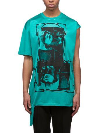 Raf Simons Toyah T-shirt