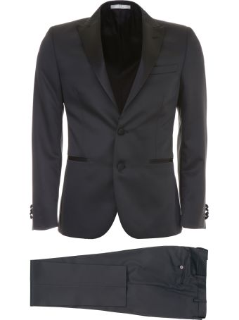 CC Collection Corneliani Tuxedo