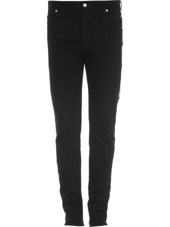 Balmain Jeans Cropped