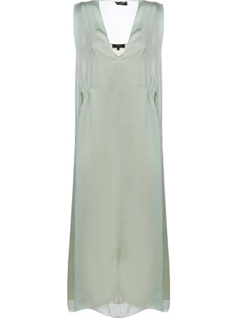 Theory Drape Dress