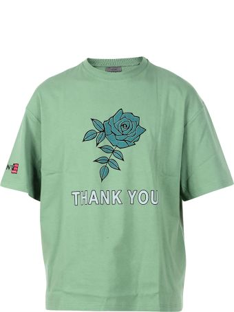 Lanvin T-shirt Thank You