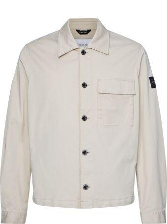 Calvin Klein Calvin Klein Denim Jacket