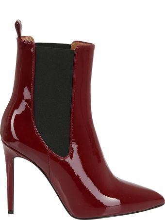 Paris Texas Elasticated Boots