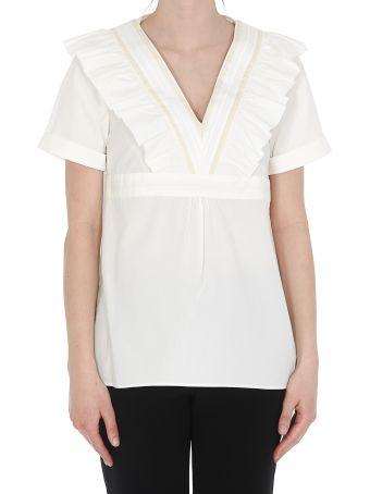 A.P.C. Erwin Top Shirt