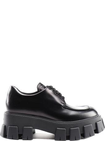 Prada Derby Shoe