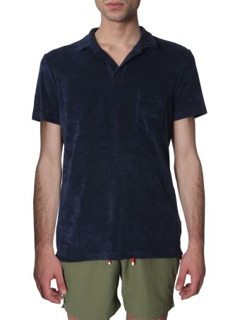 Orlebar Brown Therry Polo T-shirt