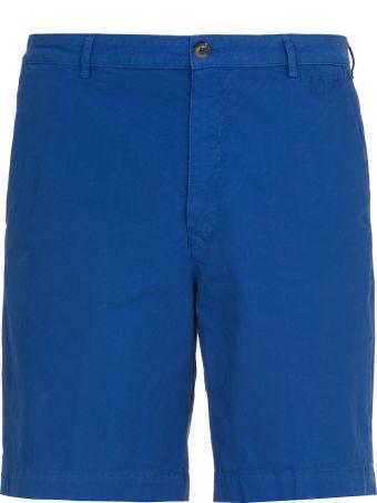 Kenzo Cotton Shorts