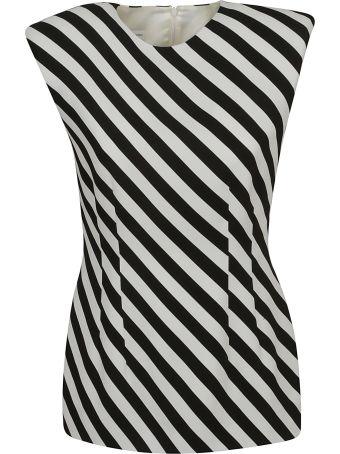 Dries Van Noten Striped Top