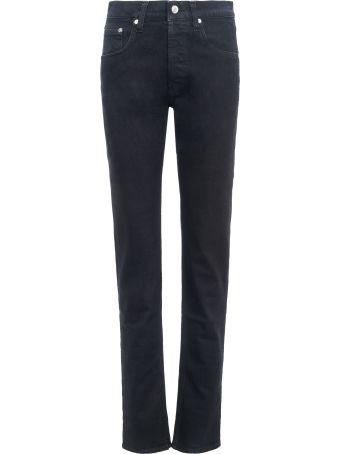 Helmut Lang Jeans Flair High Waist