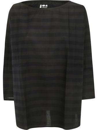 Labo.Art Striped Sweatshirt