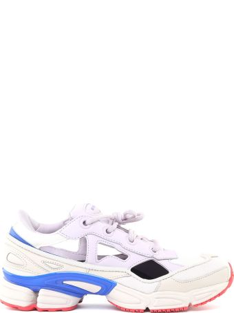 Adidas By Raf Simons Limited Edition Rs Replicant Ozweego Trainers