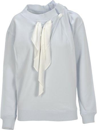 Y/Project Scarf Sweatshirt