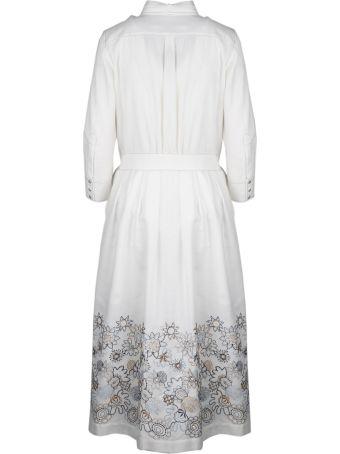 Sara Roka Giedre Midi Dress