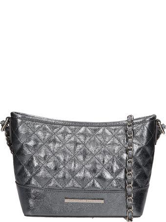 Marc Ellis Lindsay M Quilted Leather Bag