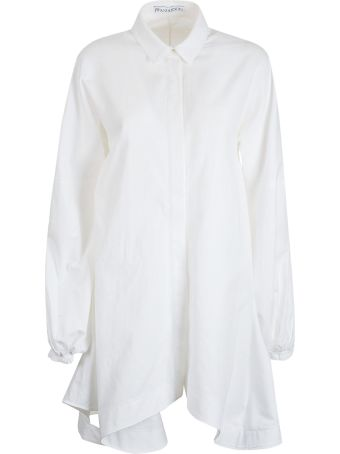 J.W. Anderson Jw Anderson Shirt Dress