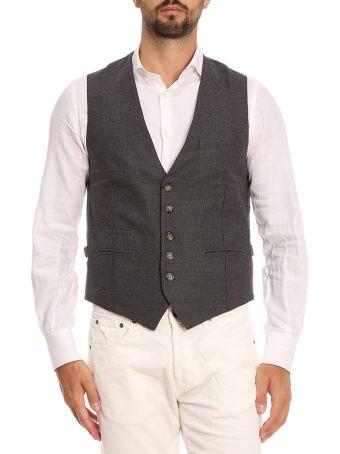 Eleventy Suit Vest Suit Vest Men Eleventy