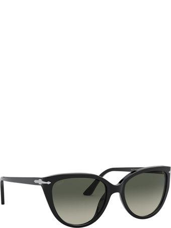 Persol Persol Po3251s Black Sunglasses