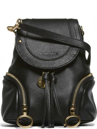 See by Chloé Olga Small Backpack