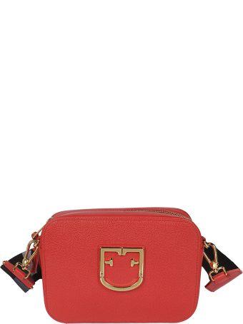 Furla Brava Shoulder Bag
