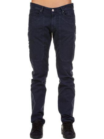 Jeckerson Cotton Stretch Trousers