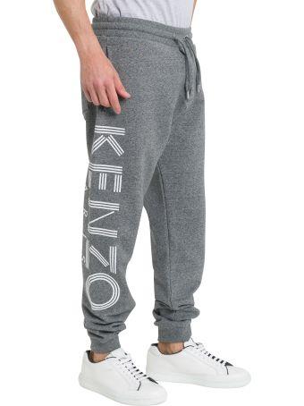Kenzo Logo Joggers