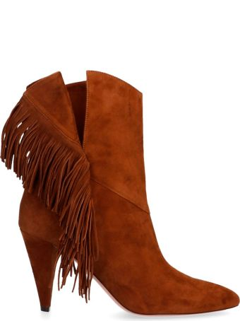 Aquazzura 'wilde Fringe' Shoes