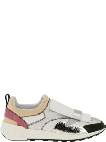 Sergio Rossi Sneakers Shoes Women Sergio Rossi