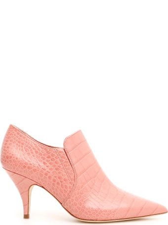 e3f794f61f6b1 Tory Burch Georgina Ankle Boots