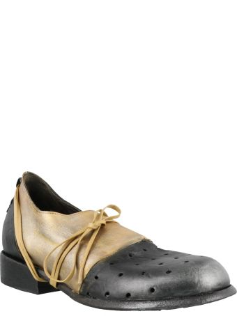 Le Ruemarcel Lace Up Shoes